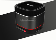 Good Quality Compatible bluetooth speaker portable wireless car subwoofer bluetooth speaker portable wireless car subwoofer