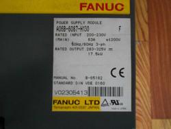 FANUC japan import 100% tested original servo power supply A06B-6087-H130