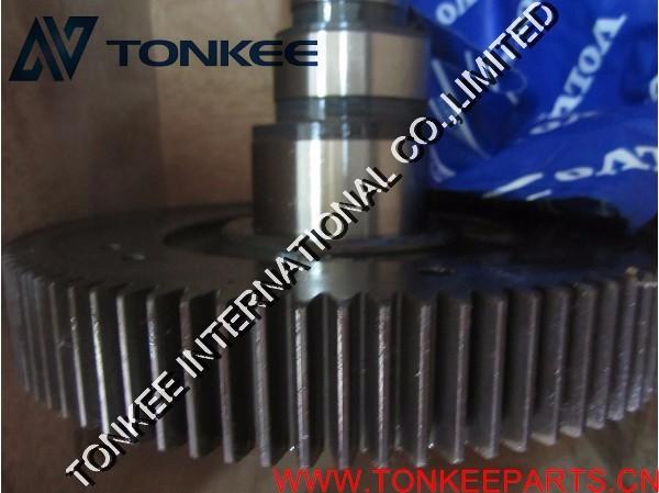 DEUTZ D7D engine camshaft VOE 20544668 VOE20909235 VOE21277069 for VOLVO EC290B (8).jpg