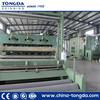Nonwoven machine melt-blown nonwoven production line