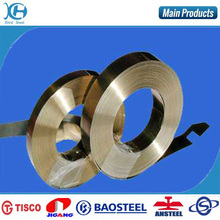 SAE 1050 CR Oiled Spring Strip Steel