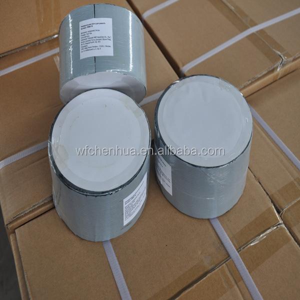 Asphalt Sheet Roofing Self Adhesive Bitumen Tape For