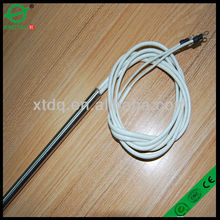 Electric Double Spiral Type Silicon Carbide Sic Cartridge Heaters