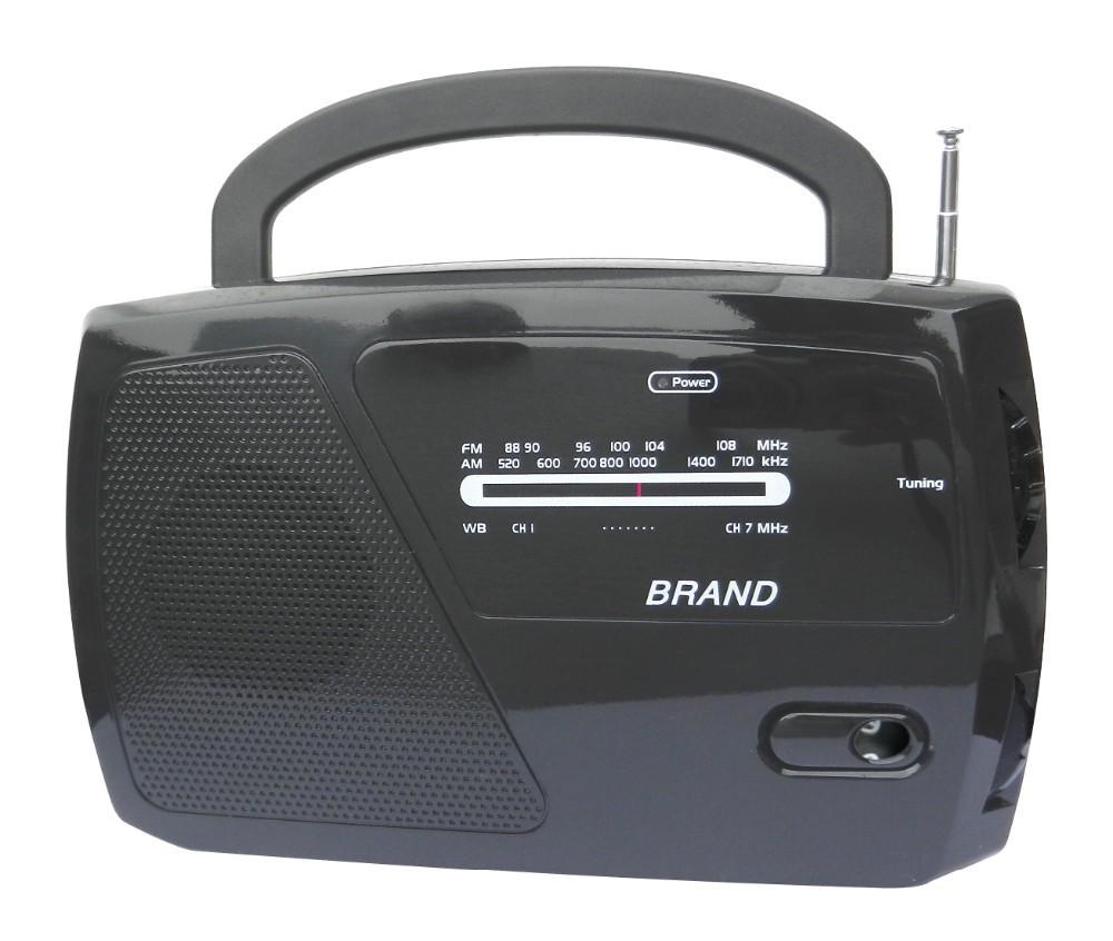 am fm portable radio buy am fm portable radio am fm. Black Bedroom Furniture Sets. Home Design Ideas