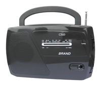 AM FM Portable Radio