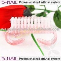 SNL027 nail brush for nail beauty/nail art wholesale