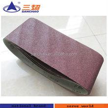 Diamond Coated Abrasive Belt / Diamond Polishing Paper Belt