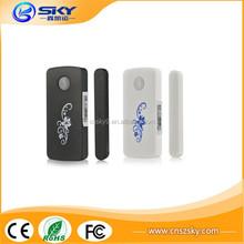 2015 PIR GSM magnet door alarm Home Security alarm with SIM Card
