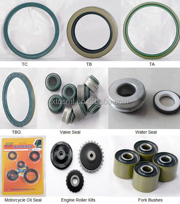 YAMAHA motorcycle ET500 seal kit,fork seal kit
