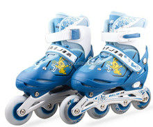 The most popular comfortable high quality inline skate shoes with different colors