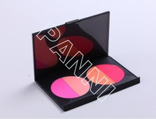 Good quality special customized blush and eyeshadow palette