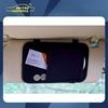 Multipal Pockets Auto Car Sun Visor Organizer Pouch Bag Card Storage Cover