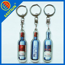 Good Quality Promotional Acrylic Key Chain Locator