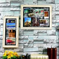 Metal art design Panoramic Photo Frame,Photo Fun Frames,Collage Photo Frames