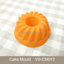 Popular Big & Round shaped cake molds