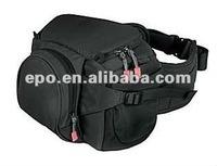 2012 best selling fashional waist camera bag