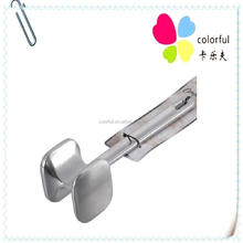 Kitchen Tool Aluminum alloy die casting Two Sides Beef Pork Chicken Beater Meat Hammer/ Mallet Tenderizer