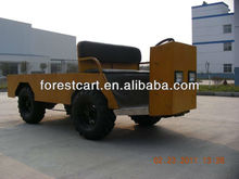 Electric Transportion Vehicle for Farming,Gardening