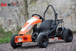 New upgrade kids buggy electric 500W go kart