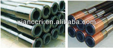 Drill rods for petroleum, geology and CBM