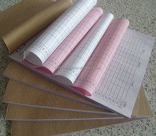 2015 hot sale Bill Receipt Book Printing