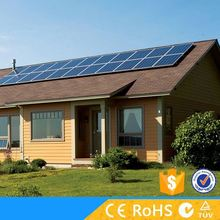 Solar product CE RoHS certificate off grid 1kw system photovoltaic panels for sale