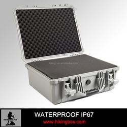 Plasti equipment case /protective case for US market