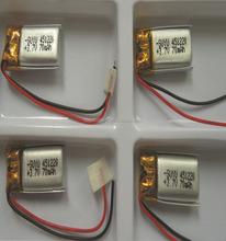 Shenzhen suyu cheap and high quality 5v li polymer battery/li-polymer battery 3.7v with 50mah/7.4v 1800mah li-ion polymer batter