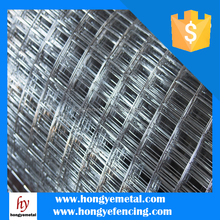 Hot Wire Mesh /Rebar Welded Wire Mesh Panel In China