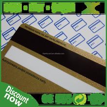 Free Design~~~!!! Free Sample pvc card with magnetic stripe / tarjetas de pvc / pvc aadhar card