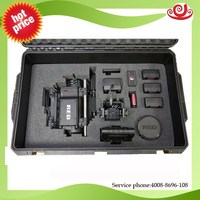 Shanghai OEM/ODM factory Tricases high impact waterproof and shockproof camera case