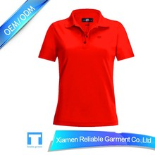 Clothes women summer 2015,wholesale polo shirts for women from china supplier