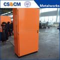 hoja de metal al aire libre ip 54 del recinto de la fabricación de metal de encargo de la fabricación de la caja