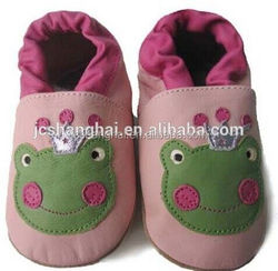 2015 latest design HOT children &kids leather toddlers shoes baby moccasins shoes from italy