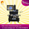 WDS-680 Optical bga rework station cellphone motherboard repair equipment