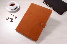 Squirrel PU Leather Book Flip Case for iPad Air 2, for iPad air