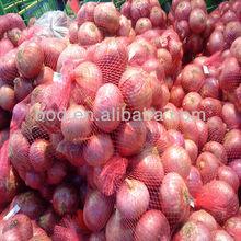 Vegetable Packing Net Bag/Mesh Bag For Onion From A Chinese Manufacturer
