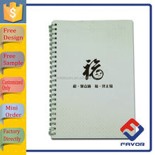 gift for student custom stylish type cute flip note pad in different shapes
