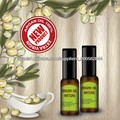 Productos derivados del petróleo de aceite de argán pelo 30ml / pelo / suero del pelo del aceite de argán