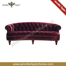New arrival fabric fashion sofa
