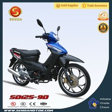 110cc Chinese Super Cheap Motorcycles Mopeds for Sale SENDA SD125-9D