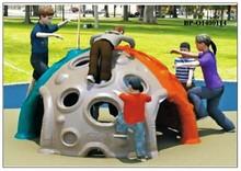 Grimpeur en plastique à l'intérieur, jouets enfants grimper, jouets en plastique enfants grimper( pb- o140114)