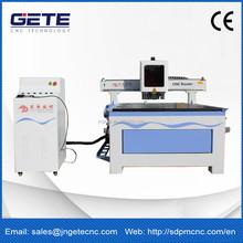 GT-1325 3 process cnc router wood cutting machine