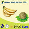 Natural Nutritional Supplement Food Additive instant Banana Flour