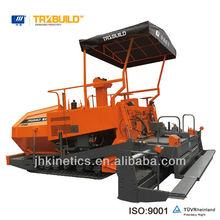 HUATONG brand,LTL45C asphalt paver, crawler type, paving width 2.5-4.5m,China engine