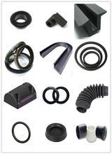Chine gros caoutchouc matériau à la poussière joint en caoutchouc boîtier pour auto pièces en caoutchouc