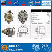 12V/70A New Toyota Hiace 100213-1240,27040-54240,100213-1730,27040-54280,100213-1740, 27040-54300,100213-1900 dynamo