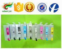 For Epson P600 ink cartridge recycling!!!T7061-T7069 recycling ink cartridge with ARC chip