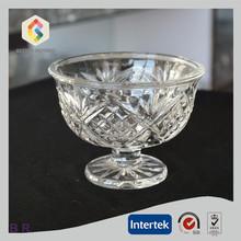 Dublin Crystal All Purpose Bowl