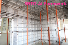 SNTO Aluminum Formwork System with High Quality Insurance and Excellent After-sale Service